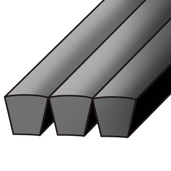 Kopling Tipe V-Belt